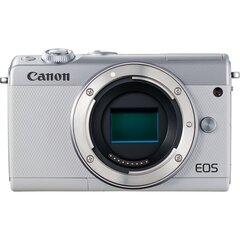 Canon EOS M100 Body (White)