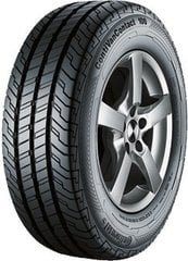 Continental ContiVancoContact 100 225/75R16C 118 R