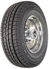 Cooper Discoverer M+S 275/60R20 119 S XL