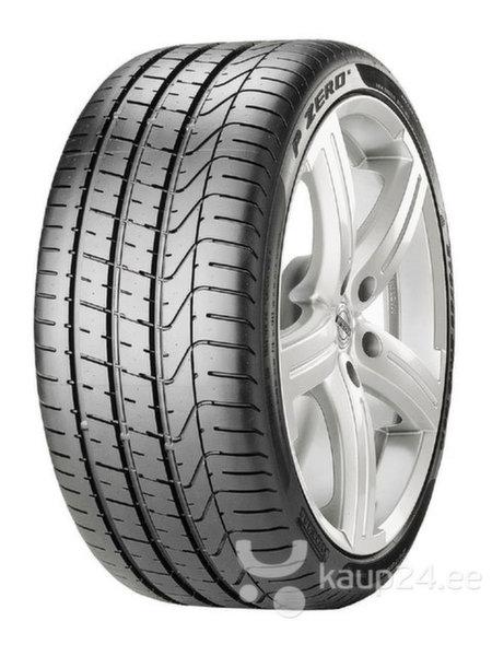 Pirelli P Zero 255/40R19 96 Y цена и информация | Rehvid | kaup24.ee