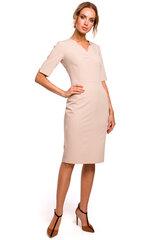 Kleit naistele MOE M455 hind ja info | Moe Naiste riided | kaup24.ee