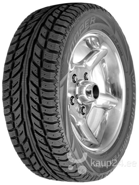 Cooper Weather-Master WSC 265/65R18 114 T XL цена и информация | Rehvid | kaup24.ee