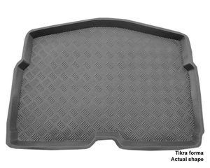 Pagasiruumi matt Nissan Note 2012-> (lower boot) /35033  Standartne kate