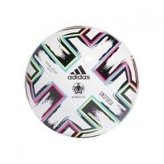 Jalgpalli pall ADIDAS EURO2020 UNIFORIA LEAGUE J350, suurus 5 hind ja info | Jalgpalli pall ADIDAS EURO2020 UNIFORIA LEAGUE J350, suurus 5 | kaup24.ee