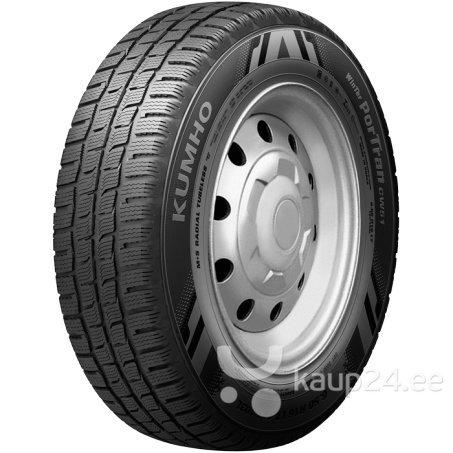 Kumho CW51 215/60R17C 104 H цена и информация | Rehvid | kaup24.ee