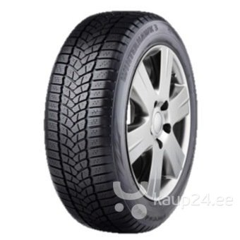 Firestone WINTERHAWK 3 225/50R17 98 H XL цена и информация | Rehvid | kaup24.ee