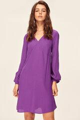 Naiste kleit, lilla hind ja info | Kleidid | kaup24.ee