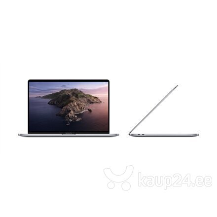 Apple MacBook Pro 16 Retina with Touch Bar (MVVJ2KS/A) EN/SWE