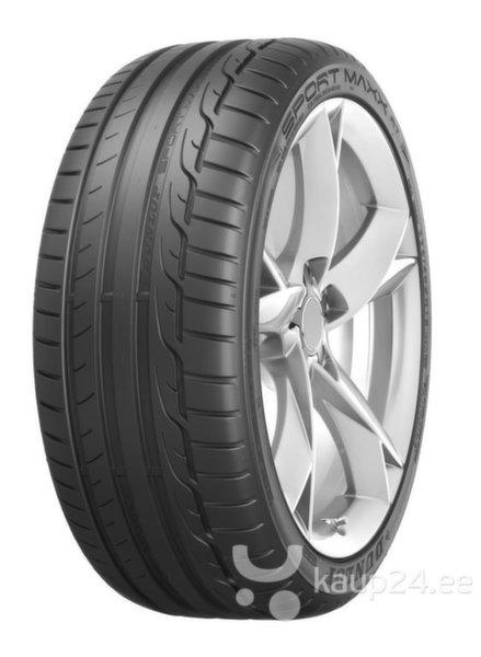 Dunlop SP Sport maxx RT 225/40R19 93 Y XL цена и информация | Rehvid | kaup24.ee