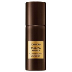 Kehasprei Tom Ford Tobacco Vanille 150 ml