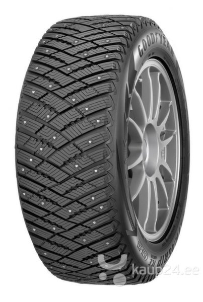 Goodyear Ultra Grip Ice Arctic SUV 255/65R17 110 T XL цена и информация | Rehvid | kaup24.ee