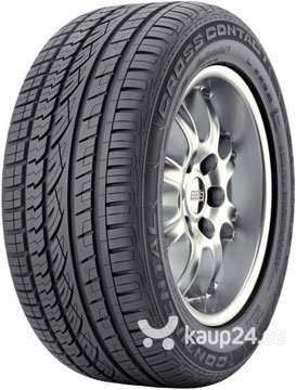 Continental ContiCrossContact UHP 255/60R18 112 H XL