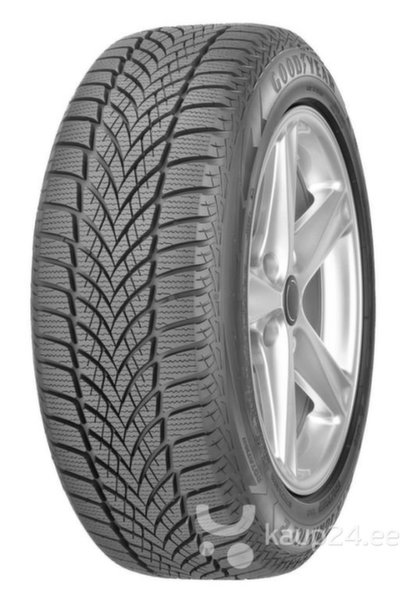 Goodyear Ultra Grip Ice 2 175/70R13 82 T цена и информация | Rehvid | kaup24.ee