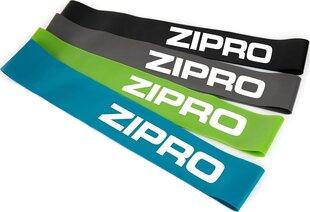 Venituskummide komplekt Zipro S, 4 tk