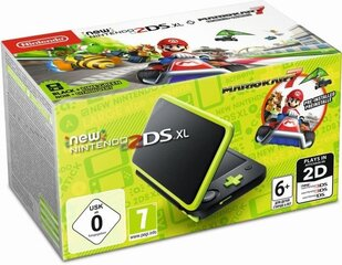 Nintendo New 2DS XL Mario Kart 7