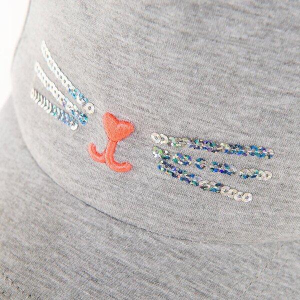 Tüdrukute nokamüts Cool Club, CAG2038248