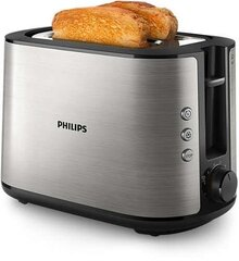 Philips Viva Collection HD2650/90 hind ja info | Rösterid | kaup24.ee