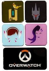 Blizzard Overwatch Magnet Set - Series 2 hind ja info | Fännitooted mänguritele | kaup24.ee
