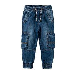 Poiste teksapüksid Cool Club, CJB2018241 hind ja info | Poiste püksid | kaup24.ee