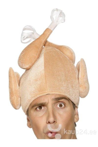 Müts Kalkun