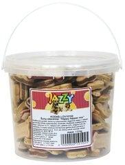 Küpsised koertele Jazzy Happy Happer, 1.5 kg hind ja info | Maiustused koertele | kaup24.ee