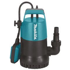 Elektripump puhtale veele Makita PF0300, 300W hind ja info | Veepumbad | kaup24.ee