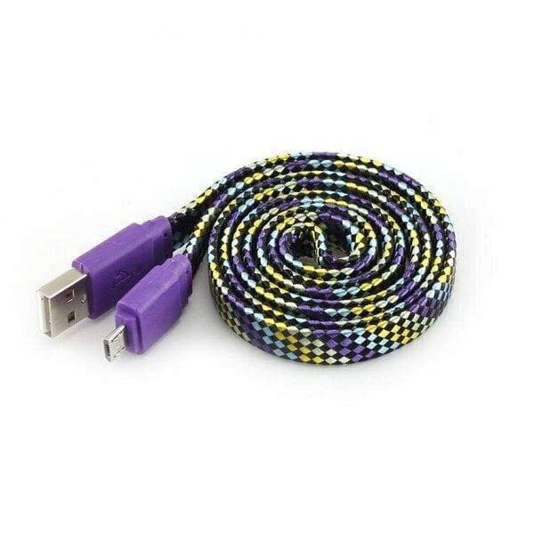 Sbox USB-103CF-U, USB->Micro USB 2.0 M/M, 1m hind