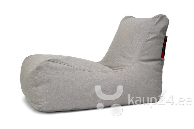 Kott-tool Lounge Home Light Grey цена и информация | Kott-toolid ja tumbad | kaup24.ee