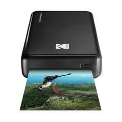 Fotoprinter Kodak Mini 2, värviline hind ja info | Printerid | kaup24.ee