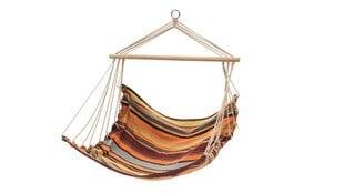 Võrkkiik Easy Camp Jamaica, pruun hind ja info | Võrkkiiged | kaup24.ee