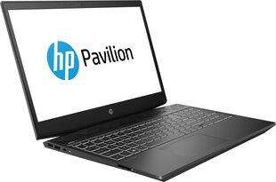 HP Pavilion Gaming 15-cx0073nw (8TY39EA) hind ja info | Sülearvutid | kaup24.ee