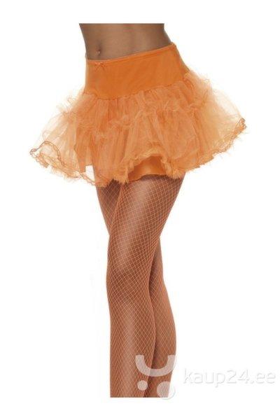 Seelik, oranž цена и информация | Karnevali  kostüümid | kaup24.ee