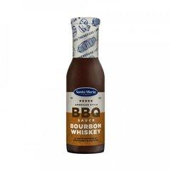 BBQ kaste Santa Maria Bourbon Whiskey 370g hind ja info | BBQ kaste Santa Maria Bourbon Whiskey 370g | kaup24.ee