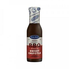 BBQ kaste-glasuur Chipotle terava paprikaga SANTA MARIA, 355g hind ja info | Kastmed | kaup24.ee