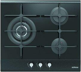 Edesa EGG-6030 TI TR CI B hind ja info | Integreeritavad pliidiplaadid | kaup24.ee