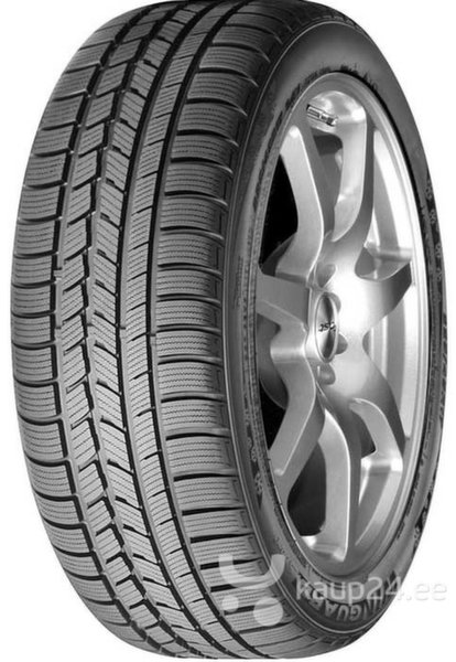 Roadstone Winguard Sport 245/50R18 104 V XL цена и информация | Rehvid | kaup24.ee