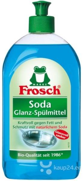 Nõudepesuvahend Frosch soodaga, 500 ml
