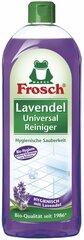 Универсальный очиститель с лавандовым маслом Frosch 750мл