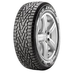 Pirelli Winter Ice Zero 215/55R18 99 T XL