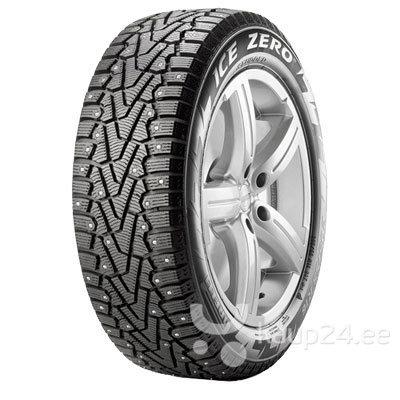 Pirelli Winter Ice Zero 255/45R18 103 H XL цена и информация | Rehvid | kaup24.ee