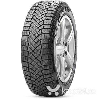 Pirelli WINTER ICE ZERO FR 225/50R17 98 H XL цена и информация | Rehvid | kaup24.ee