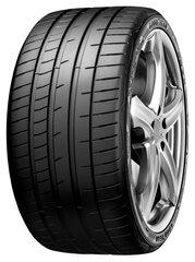 Goodyear Eagle F1 Supersport 255/40R19 100 Y XL FP hind ja info | Suverehvid | kaup24.ee