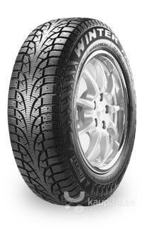 Pirelli CHRONO WINTER 195/70R15C 104 R цена и информация | Rehvid | kaup24.ee