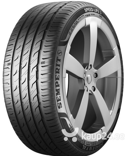 Semperit SPEED-LIFE 3 245/45R18 100 Y XL FR