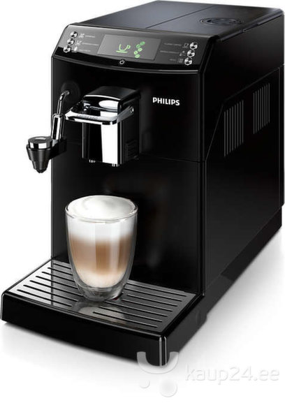 Automaatne espressomasin Philips HD 8844 09