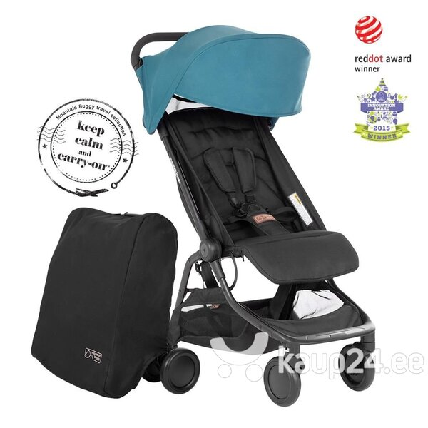 MOUNTAIN BUGGY NANO™ (2020+)