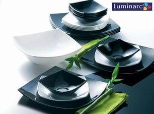 Õhtusööginõude komplekt Luminarc Quadrato, 19-osaline