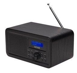 Denver DAB-30 hind ja info | Raadiod ja äratuskellad | kaup24.ee