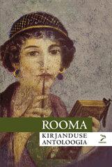 Rooma kirjanduse antoloogia hind ja info | Ajalooraamatud | kaup24.ee