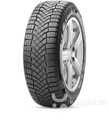 Pirelli WINTER ICE ZERO FR 215/50R17 95 H XL цена и информация | Rehvid | kaup24.ee